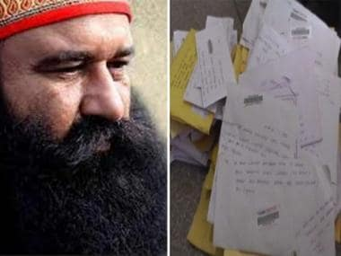 Rohtak post office flooded with birthday cards, rakhis for rape convict Gurmeet Ram Rahim; staff made to work overtime