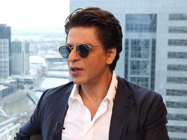 Shah Rukh Khan dismisses rumours of Money Heist Hindi remake but says he wants to star in an action film