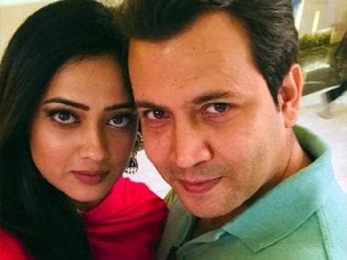 Shweta Tiwari reportedly files FIR against husband Abhinav Kohli for alleged domestic violence
