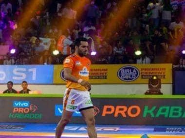 Pro Kabaddi 2019: Puneri Paltan captain Surjeet Singh hopes for turnaround after tough season so far