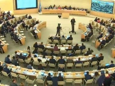 India says Pakistan using UNHRC for 'malicious propaganda', tells it to stop State-sponsored terrorism 2