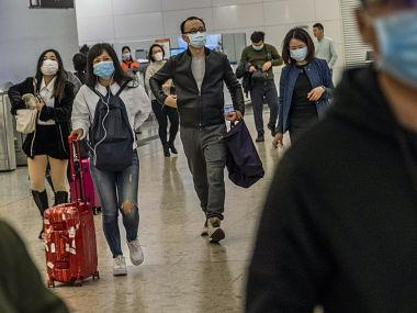Coronavirus Outbreak Sri Lanka Suspends Visa On Arrival For Chinese Language Nationals After Vacationer From Hubei Exams Certain For Illness Research Blaze