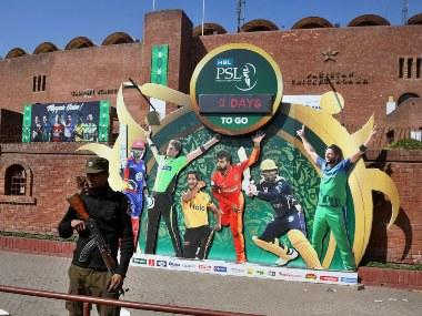 Coronavirus pandemic: Pakistan Cricket Board says all COVID-19 tests for those involved in PSL have come negative