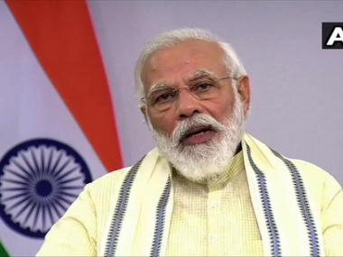 Highlights of PM Narendra Modi's Speech Today: Prime Minister extends Pradhan Mantri Garib Kalyan Anna Yojana till end of November, urges caution ahead of Unlock 2.0 3