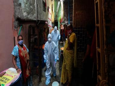Coronavirus LIVE Updates: Recoveries exceed active cases by over 2.31 lakh, recovery rate now 62.78%, says health ministry thumbnail