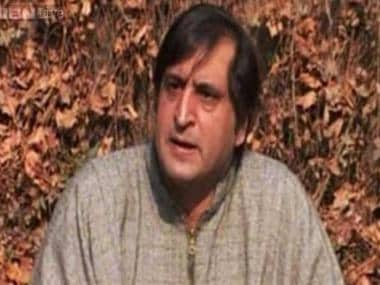 Jammu and Kashmir Peoples Conference chief Sajad Gani Lone released from year-long detention 3
