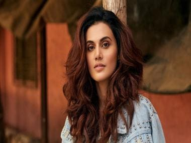 'Huge suppression of income': I-T department says evasion of Rs 650 cr after raids on Taapsee Pannu, Anurag Kashyap 2