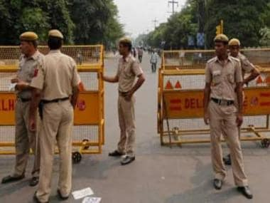 Delhi Police searches premises of advocate representing accused in February riots case 2