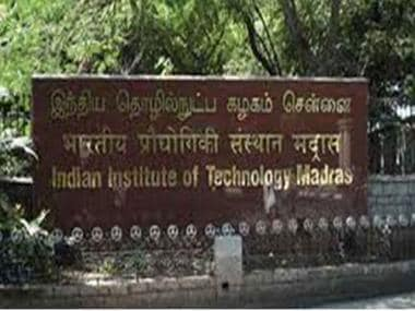 IIT-Madras launches year-long research fellowship programme for undergraduate students thumbnail