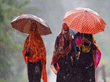After monsoon mayhem in Maharashtra, IMD predicts rainfall in these from Monday; check list here, the vie