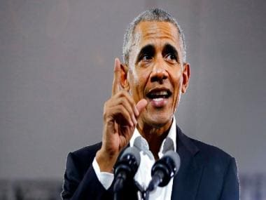 Time for Donald Trump to concede as US election outcome cannot be reversed, says Barack Obama 2