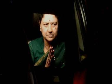 VK Sasikala quits politics ahead of Tamil Nadu Assembly polls, says she will pray for Jayalalithaa's 'gold rule'