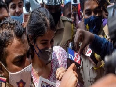 Rhea Chakraborty denied bail: It's not just SSR case, persecution of random citizens could be watershed moment for India 2