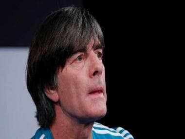 Euro 2020: Joachim Loew hoping to leave Germany on a high despite tough draw