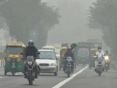 Delhi-NCR see introduction of GRAP; plan includes ban on fuel-powered generators, firecrackers to check deteriorating air quality 2