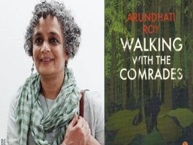 Tamil Nadu's MS University withdraws Arundhati Roy's book from syllabus after ABVP plaint 2