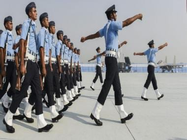 IAF CASB Airmen phase one result 2020 declared on airmenselection.cdac.in; phase two exam from 19 Jan 2