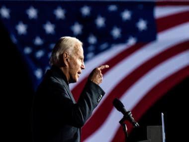 Joe Biden's 'America First' COVID-19 vaccine policy undercuts US president's call for global partnership