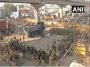 Farmers Protest LIVE Updates: 'Will continue agitation till farm laws are not withdrawn,' say protesters at Delhi's Burari ground 2