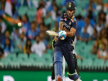Shikhar Dhawan to lead India for Sri Lanka tour in July; six uncapped players named in side