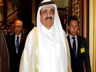 UAE finance minister and Dubai deputy ruler Sheikh Hamdan dies at 75