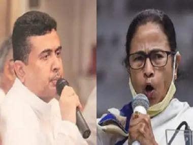 Assembly Election 2021 LIVE Updates: Suvendu Akhikari says 'Mamata only remembers Nandigram during polls' 2