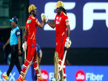 IPL 2021: Three wins from eight matches, a recap of Punjab Kings' campaign so far