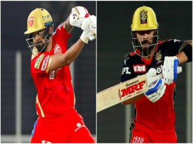 RCB vs PBKS IPL 2021 Live Streaming: When and where to watch on TV and online