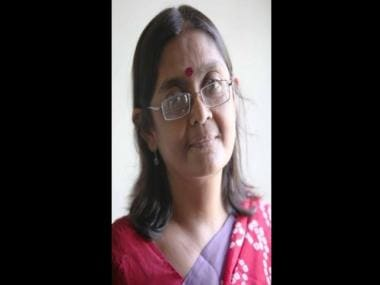 Elgar Parishad case: Jailed professor Shoma Sen moves Bombay HC against UAPA charges 2