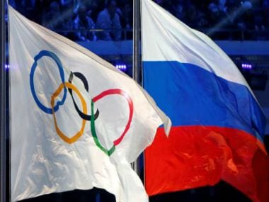 Tokyo Olympics 2020: Russia name three world champions in 10-member athletics team