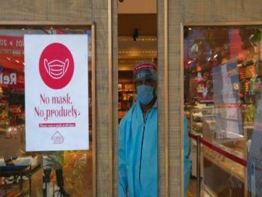 Delhi's Laxmi Nagar market closed over COVID-19 protocol violations till 5 July
