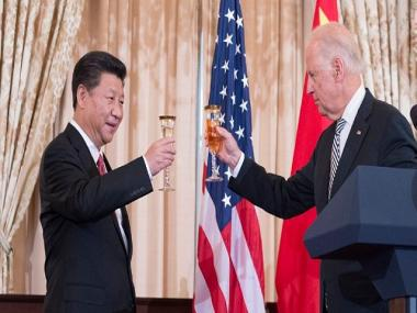 Amid rising tensions US deputy secretary arrives in China for high-level talks-India News , Firstpost, the vie