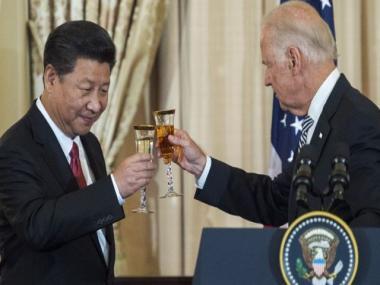 Xi Jinping declines Joe Biden's proposal to meet face-to-face during 90-minute call
