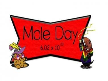 Mole Day 2021: History, significance of this unique celebration, and all you need to know