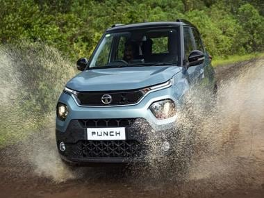 Tata Punch bookings to officially open on 4 October, launch of mini-SUV to take place closer to Diwali