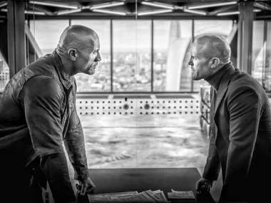 Hobbs & Shaw: Dwayne Johnson's Fast & Furious spin- off earns $180.8 mn worldwide on opening day