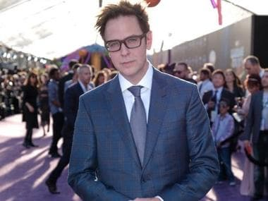 James Gunn reinstated as Guardians Of The Galaxy Vol 3 director, months after being fired for decade-old tweets