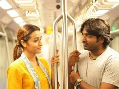 Vijay Sethupathi yet to receive remuneration for 96; Nadigar Sangam issues statement boycotting film's producer