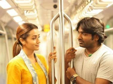 Vijay Sethupathi yet to receive remuneration for 96; Nadigar Sangam issues statement boycotting film's producer