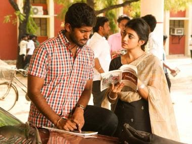 Pariyerum Perumal, 96 record better box office runs than Saamy Square, Seema Raja