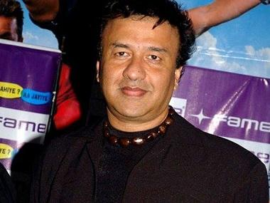Anu Malik reportedly banned from entering Yash Raj Studios over sexual assault allegations