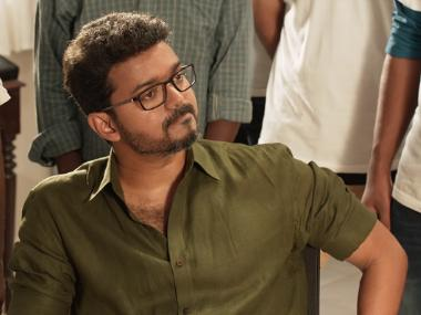 Sarkar movie controversy: AIADMK criticises Rajinikanth, Kamal Haasan's support for Vijay's film