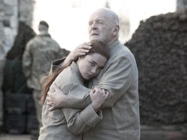 King Lear movie review: Anthony Hopkins-starrer fails to inspire the awe that the story rightfully should