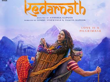 Kedarnath: Case filed against film in UP court for alleged promotion of love jihad, obscene dance sequences
