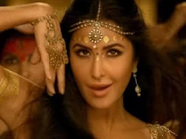 Katrina Kaif on Thugs of Hindostan failure: Disappointment is always good as it wakes you up