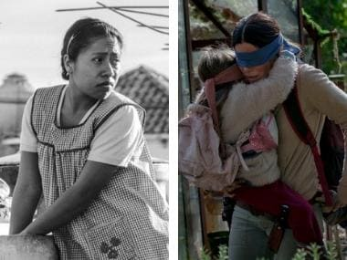 Netflix to give Roma, Bird Box, Ballad of Buster Scruggs theatrical release to boost Oscar chances
