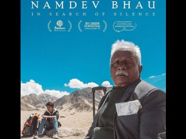 Dharamshala International Film Festival screens Namdev Bhau: In Search Of Silence as opening film