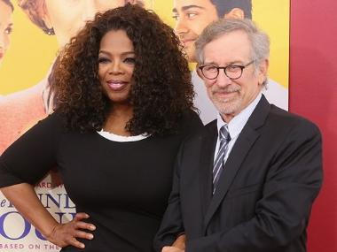 Oprah Winfrey, Steven Spielberg to reunite for musical adaptation of Alice Walker's Pulitzer-winning The Color Purple