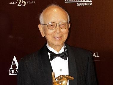 Raymond Chow, visionary Hong Kong producer behind Bruce Lee films, passes away aged 91