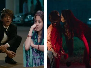 Zero trailer release: Twitterati churn out hilarious memes on Shah Rukh Khan, Anushka, Katrina's film
